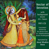 Nectar of Devotion, Audiobook Download