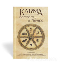 Karma, Samsara and Time, Spanish