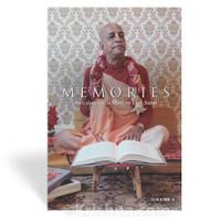 Memories, Anecdotes of a Modern-Day Saint, Volume 4