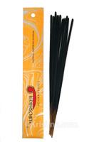Auroshikha Sandal-Saffron Incense, 10 gram