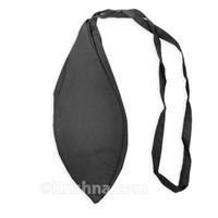 X-Large Cotton Bead Bag, Gray