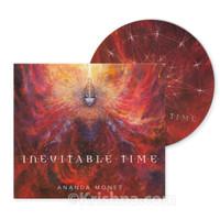 Inevitable Time, CD