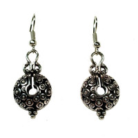 Hema Manjari Earrings