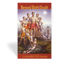 Beyond Birth and Death