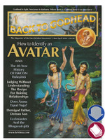 Back to Godhead Issue, Mar/Apr 2016, Download