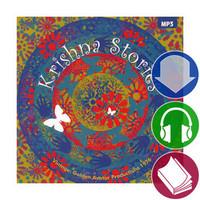Krishna Stories, Aghasura Demon, Download