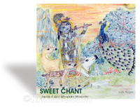 Sweet Chant, CD