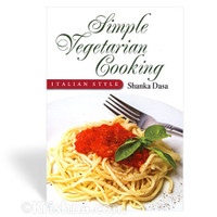 Simple Vegetarian Cooking, Italian Style