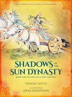 Shadows of the Sun Dynasty
