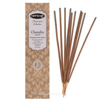 Masterpiece, Chandra Natural Incense, 25 grams