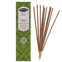 Masterpiece, Nanak Natural Incense, 25 grams
