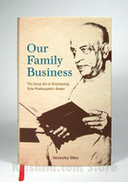 Front cover, Our Family Business