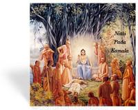 Nitai Pada Kamala, CD