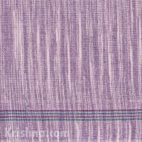 Purple Khadi Gamcha