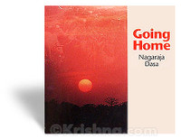 Going Home, CD