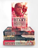 A Transcendental Diary, 4 Volume Set, Softbound