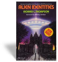 Alien Identities