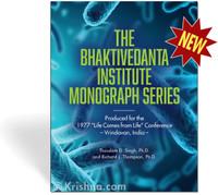 The Bhaktivedanta Institute Monograph Series