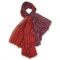 Heirloom Orissan Wrap, Brahmani