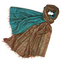 Heirloom Orissan Wrap, Gopalpur