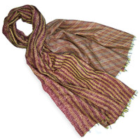 Heirloom Orissan Wrap, Gundicha