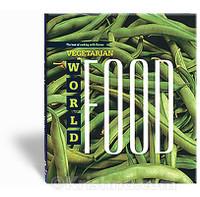 Vegetarian World Food