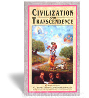Civilization and Transcendence