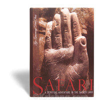 Safari: A Spiritual Adventure in the Sacred Land