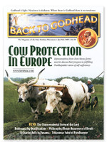 Back to Godhead Issue, Jan/Feb 2009