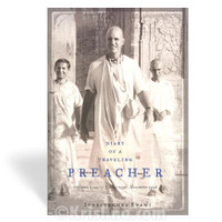 Diary of a Traveling Preacher, Vols. 1 & 2