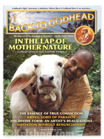 Back to Godhead Issue, May/June 2010