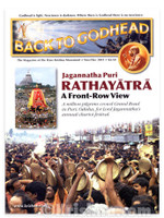 Back to Godhead Issue, Nov/Dec 2012