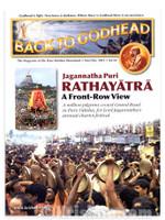 Back to Godhead Issue, Nov/Dec 2012