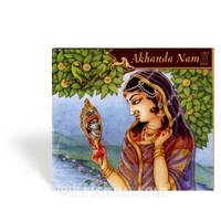 Akhanda Nam II, CD