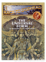 Back to Godhead Issue, Jan/Feb 2013