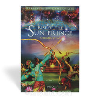 Ramayana: The Game Of Life, Rise of The Sun Prince, Book 1