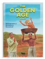The Golden Age Comic Book, Vol. 2