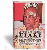 A Transcendental Diary, Volume 4, Hardbound