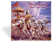 Hare Krishna Classics & Originals, CD