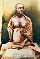 "Bhaktisiddhanta Saraswati Photo Print, 8""x10"""