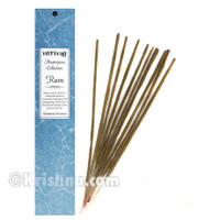 Masterpiece, Ram Incense