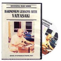 Harmonium Lessons, DVD
