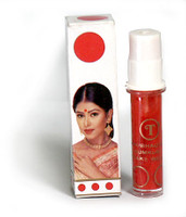 Liquid Bindi Kum Kum, Red