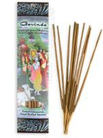 Govinda Altar Incense