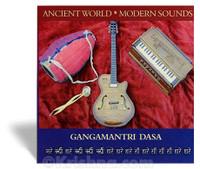 Ancient World, Modern Sounds, CD