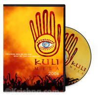 Kuli Mela New Vrindaban 2006, DVD