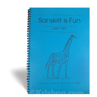 Sanskrit is Fun, Sanskrit Course for Children, Part 2
