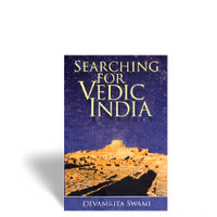 Searching for Vedic India, Softbound