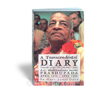 A Transcendental Diary, Volume 2, Softbound