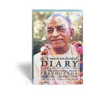 A Transcendental Diary, Volume 3, Softbound